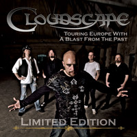 Cloudscape - Touring Europe with a Blast from the Past