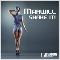 Marwill - Shake It!