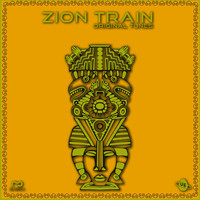 Zion Train - Just Say Who EP