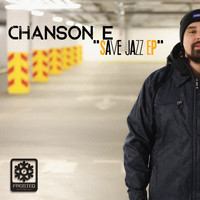 Chanson E - Save Jazz EP