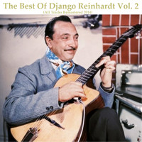 Django Reinhardt - The Best of Django Reinhardt, Vol. 2
