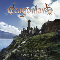 Dragonland - The Battle of the Ivory Plains (Deluxe Edition)