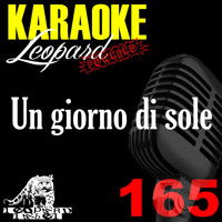 Leopard Powered - Un giorno di sole (Karaoke Version) (Originally Performed By Chiara Galiazzo)