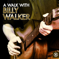 Billy Walker - A Walk with Billy Walker