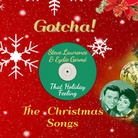 Steve Lawrence, Eydie Gormé - That Holiday Feeling