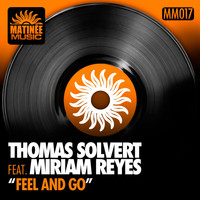 Thomas Solvert - Feel and Go