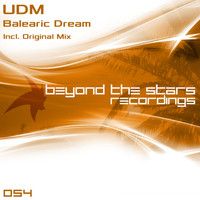 UDM - Balearic Dream