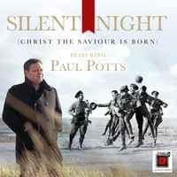 Paul Potts - Silent Night (Christ The Saviour Is Born)