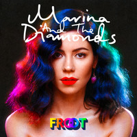 Marina And The Diamonds - FROOT (Explicit)