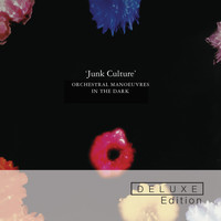 Orchestral Manoeuvres In The Dark - Junk Culture (Deluxe Edition)