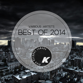 Various Artists - Best Of Kiko Records 2014