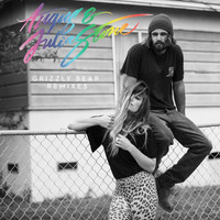 Angus & Julia Stone - Grizzly Bear & Remixes
