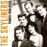 The Skyliners - Pennies from Heven