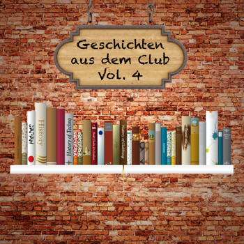 Various Artists - Geschichten aus dem Club, Vol. 4