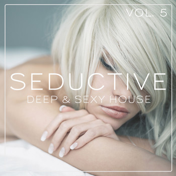 Various Artists - Seductive - Deep & Sexy House, Vol. 5 (Explicit)