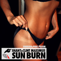 Shant & Clint Maximus - Sunburn