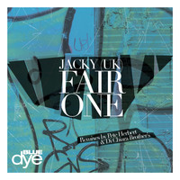 Jacky (UK) - Fair One