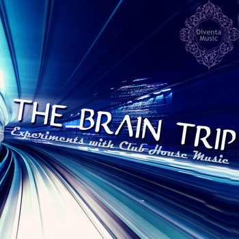 Mazelo Nostra - The Brain Trip (Experiments With Club House Music)