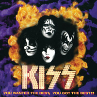 Kiss - You Wanted The Best, You Got The Best (Live)