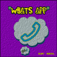 Busy Signal - What's App