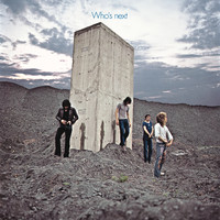 The Who - Who's Next (Deluxe Edition)