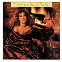 Teena Marie - Irons In The Fire