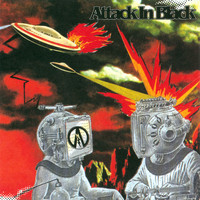 Attack In Black - Attack In Black (EP)