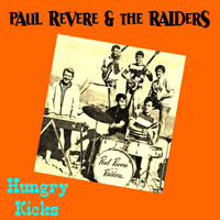 Paul Revere & The Raiders - Hungry
