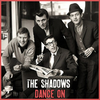 The Shadows - Dance On