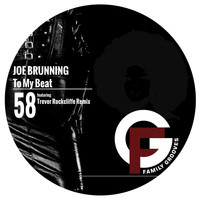 Joe Brunning - To My Beat