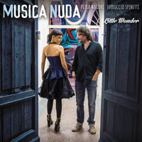 Musica Nuda - Little Wonder
