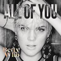 Betty Who - All of You: Remixes