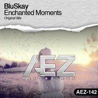 Bluskay - Enchanted Moments