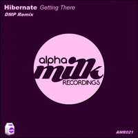 Hibernate - Getting There (DMP Remix)