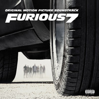 Various Artists - Furious 7: Original Motion Picture Soundtrack (Explicit)
