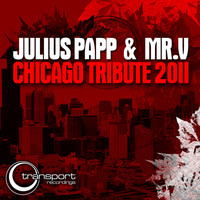 Julius Papp - Chicago Tribute 2011
