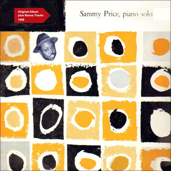 Sammy Price - Piano Solo