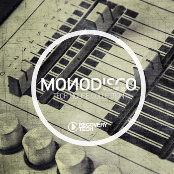 Various Artists - Monodisco, Vol. 22