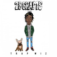Wiz Khalifa - 28 Grams