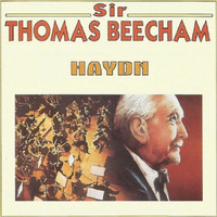 The London Philharmonic Orchestra - Sir Thomas Beecham - Haydn