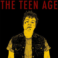 The Teen Age - Low Cunning - Single