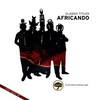 Africando - Classic Titles: Africando (Very Best of)