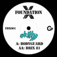 Skitty - Bodyguard / Brix 81