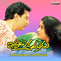 Ilaiyaraaja - Indhrudu Chandhrudu (Original Motion Picture Soundtrack)