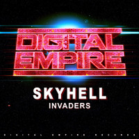 Skyhell - Invaders