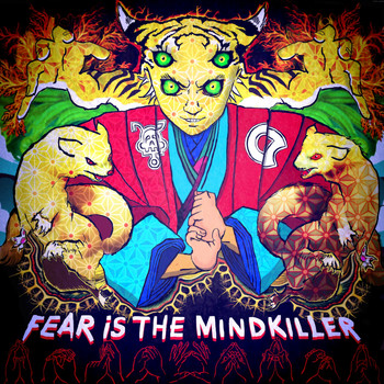 Rinkadink, Element - Fear Is The Mindkiller