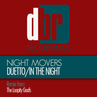 Night Movers - Duetto / In The Night EP