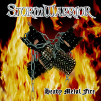 Stormwarrior - Heavy Metal Fire