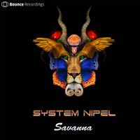 System Nipel - Savanna