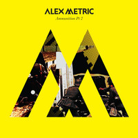 Alex Metric - Ammunition Pt. 2